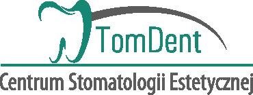 Logo TomDent